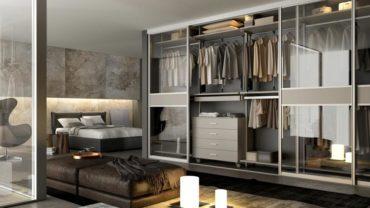 cabina armadio alu-style