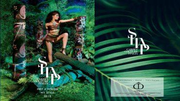 Carpet Couture Italia - Sitap